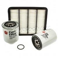 DT-FLT02 Filter Service Kit